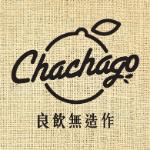 茶茶GO logo