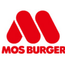MosBurger logo