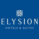 Elysion Place Hotel Causeway Bay 銅鑼灣愛麗舍酒店 logo
