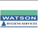 華生衛生服務有限公司 logo