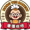 康儀烘焙 logo