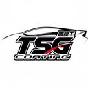 鍍膜王 TSG Coating logo