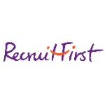 RecruitFirst logo