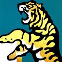馬來亞春色綠野景緻艷雅 鰂魚涌 logo
