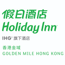 Holiday Inn Golden Mile Hong Kong logo