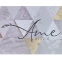 Ame Beauté logo