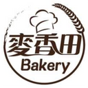麥香田Bakery logo