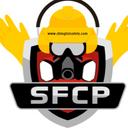成發安全用品公司 logo