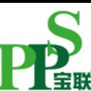 寶聯環衛服務有限公司 logo