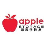 Apple Storage logo