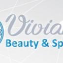 Viviana Beauty & Spa Club logo
