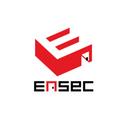 ENSEC SOLUTIONS HONG KONG LIMITED logo