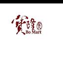 Bomart logo