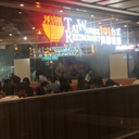 101 台式餐廳 logo