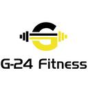 G-24 Fitness logo