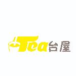 Tea台屋 logo