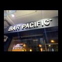 Bar pacific logo