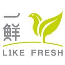 一鮮 logo