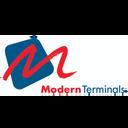 現代貨箱碼頭 Modern Terminals Limited logo