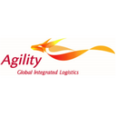 Agility Logistics Ltd logo