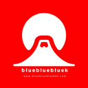 Bluebluebluek日本代購 logo