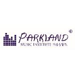 Parkland Music Institute logo
