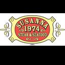蘇珊娜餐廳 logo