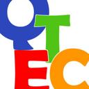 優質治療及教育中心 logo