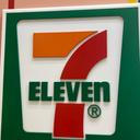 711 logo
