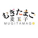 麥玉子 logo