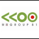 Group 81 Co.Ltd logo