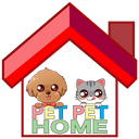 Pet Pet Home logo