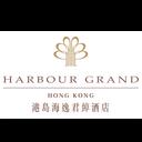 Harbour Grand Hong Kong logo