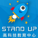 Stand-Up Education Centre logo
