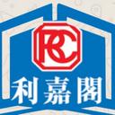 地產 logo