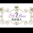 ladymamabeauty logo