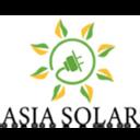亞洲太陽能集團有限公司 logo