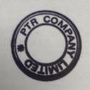 PTR COMPANY  LIMITED logo