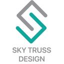 SKY TRUSS logo