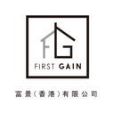 FIRST GAIN (H.K.) LIMITED logo