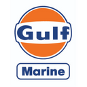 Gulf Oil Marine Limited logo