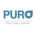 Pura Vida Cafe logo