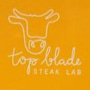 Top Blade Steak Lab logo
