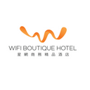 WIFI BOUTIQUE HOTEL logo
