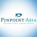 Pinpoint Asia logo