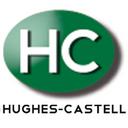 Hughes-Castell logo