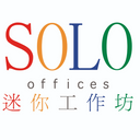 SOLO 迷你工作坊 logo