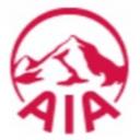 AIA International 友邦保險 logo