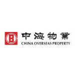 中海物管 logo
