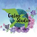 GalopStudio logo